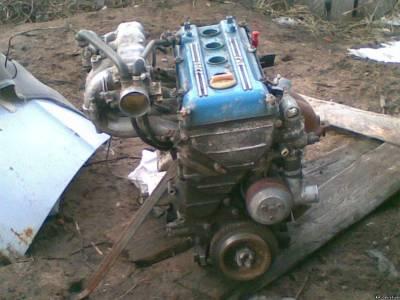 Размещаю всю информацию что касается двигателя ЗМЗ-406. Так ж. - 3 Марта 2014 - Blog - Igonchar